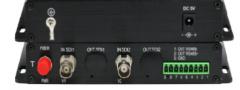 3GSDI和HDSDI光端机有哪些区别