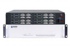 8路DVI光端机+环出+双向音