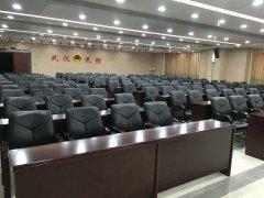 金视科技DVI+KVM光端机成功应用于武汉人防视频会