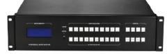 什么是HDMI切换器?
