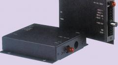 VGA光端机的配件有哪些?
