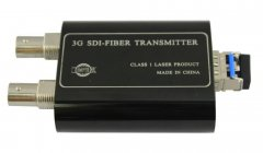 SDI光端机的视频分辨率和帧率标准是什么?