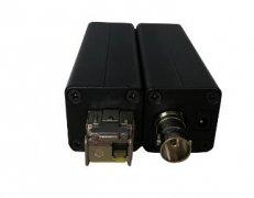 HD-SDI光端机由哪几部分构成?